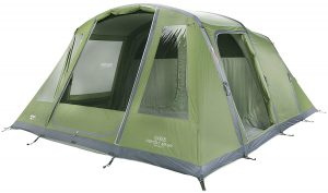 Vango 6 Person Odyssey Air 600 Tent