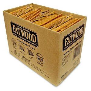 Better Wood Products Fatwood Firestarter Stick