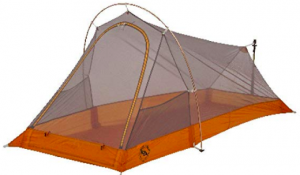 Big Agnes Bitter Spring 1 Person Tent