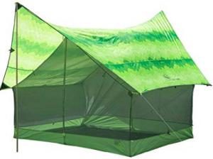 Big Agnes Deep Creek Bug House Mesh 7 person tent
