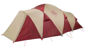 Big Agnes Flying Diamond Family Camping 6 Person Tent