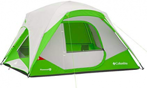 columbia tent 2 person