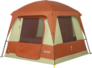 EUReka tents reviews