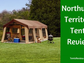 Northwest Territory Tents