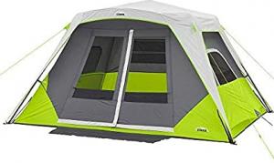 COLE tent reviews