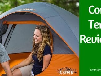 Core Tent Reviews