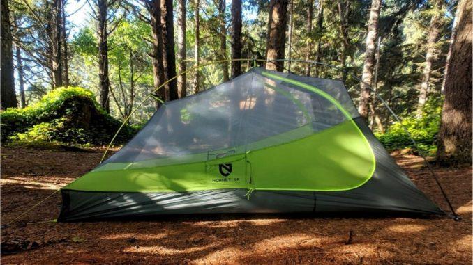 Nemo Hornet Tents