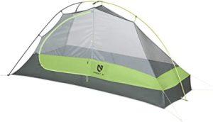 Nemo Hornet Tents review