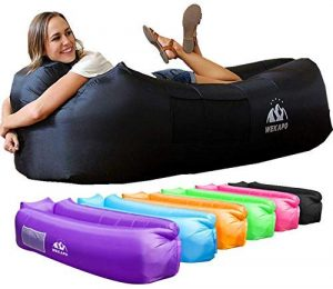 inflatable lounge review