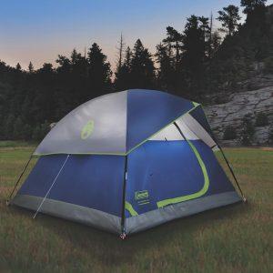 Coleman 3 Person Tent