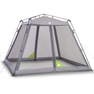 Ozark Trail Screen House for Camping Reviews