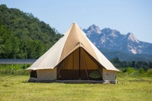 Teton Sports 16 Person tent