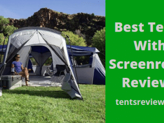 Best Tent With Screen room Reviews